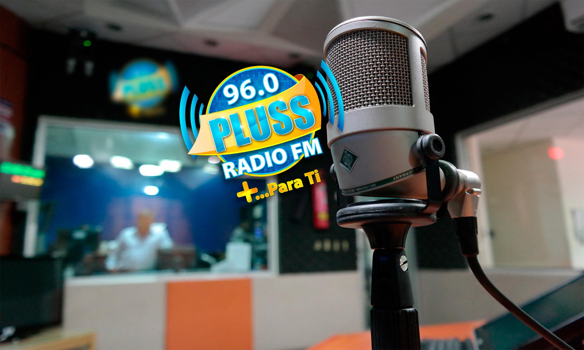 Pluss Radio Fm 96.0