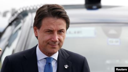 Italia avanza hacia la formación de un nuevo gobierno