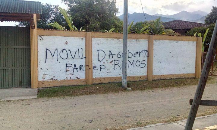 INVESTIGAN MENSAJES DE PRESUNTOS DISIDENTES DE FARC EN FLORIDA