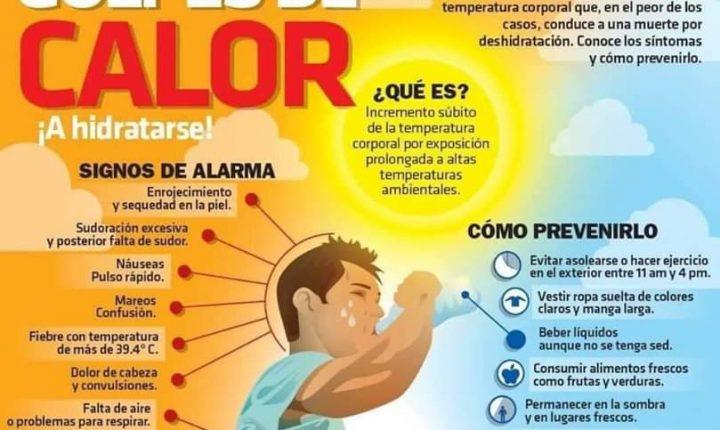 FUERTE OLA DE CALOR AGOBIA A TODOS LOS VALLECAUCANOS