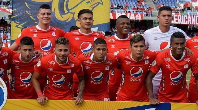 Rionegro demandó el partido frente a América por la alineación de Rafael Carrascal