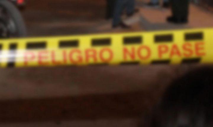 HOMICIDIO CON ARMA DE FUEGO EN FLORIDA