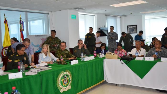 Gobernación del Valle reportó normalidad durante paro nacional en varios municipios del departamento