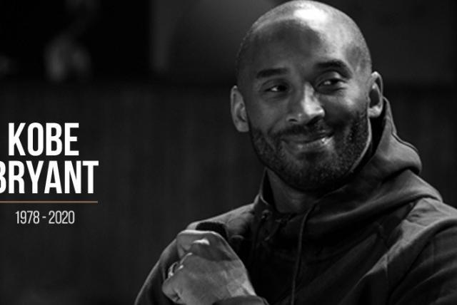 Kobe Bryant: muere el legendario jugador de baloncesto de la NBA en un accidente de helicóptero